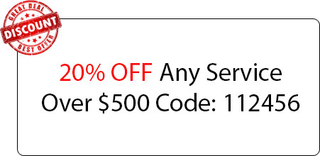 Over 500 Dollar Coupon - Locksmith at Balch Springs, TX - Balch Springs Texas Locksmith